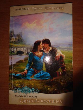 Cygański kochanek - Margaret Moore
