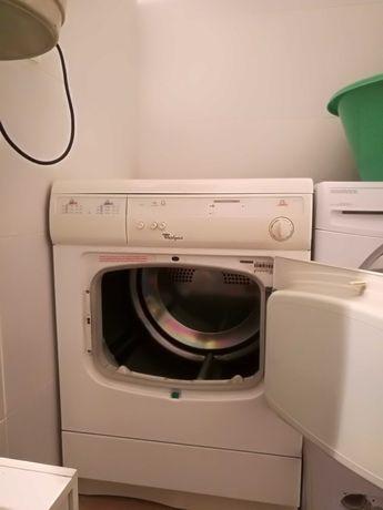 Maq secar por condensação