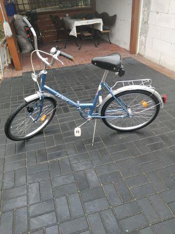 Sprzedam rower Zenit 24 koła zadbany