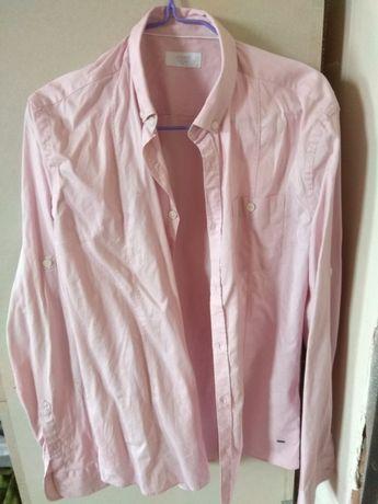 Новая рубашка COLINS. Размер M.
