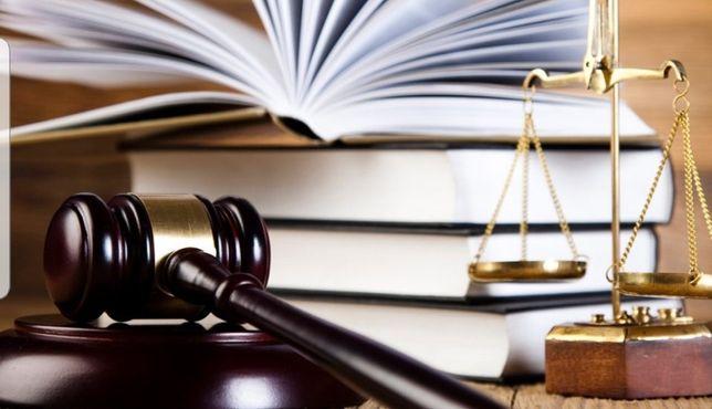 Юридичні послуги, написання позовних заяв, скарг