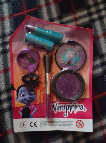 Vampirina malowitka