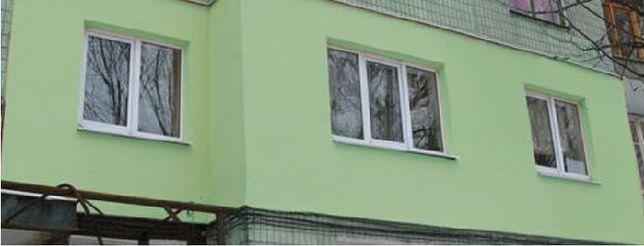 Утепление стен и фасадов , демонтаж, натяжные потолки ,