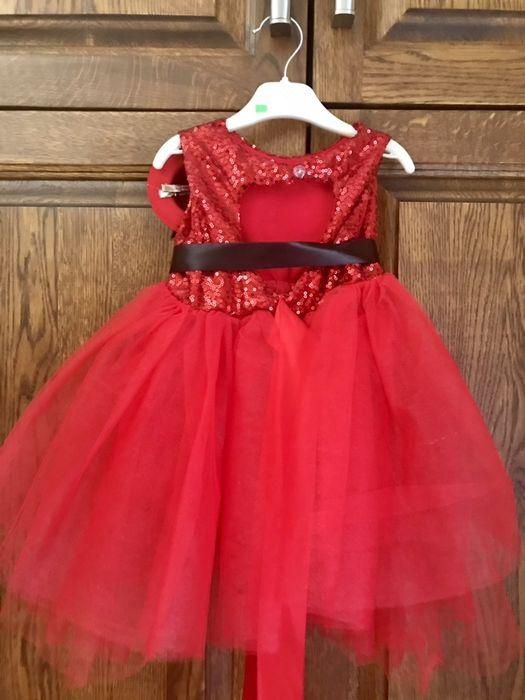 Платье нарядное Сукня святкова Свалява - изображение 1