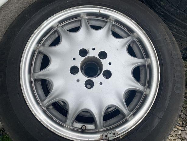 "Felgi 16"" Mercedes 5x112 Super stan"