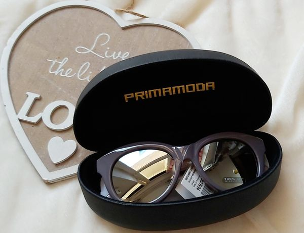 Nowe okulary Prima moda