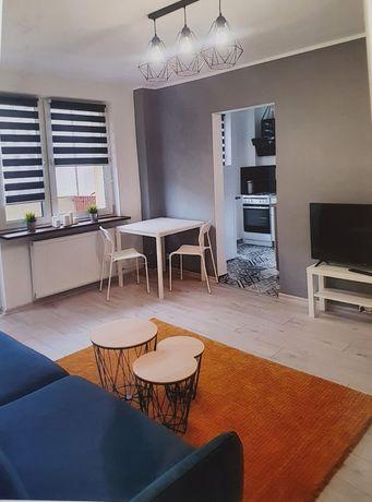 Mieszkanie do WYNAJĘCIA Zabrze ul. De Gaullea 107