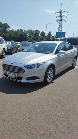 Продам Ford Fusion SE