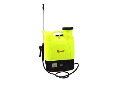 Nowy opryskiwacz akumulatorowy plecakowy 16L