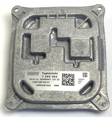 LED бок модуль фары 63117263052 3 e92 e93 x5 e70