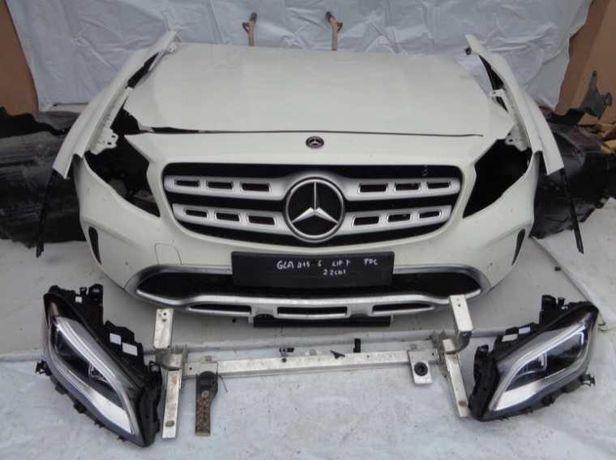 Разборка Mercedes GLE W166 W167 GLC W253 GLK W204 GLA W156 Б/У детали