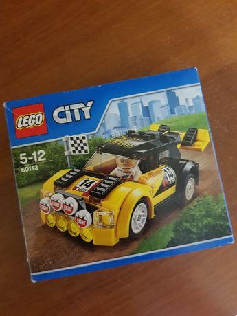 LEGO City Гоночный автомобиль