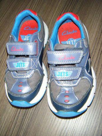 Buty sportowe świecące Clarks - rozm. 25