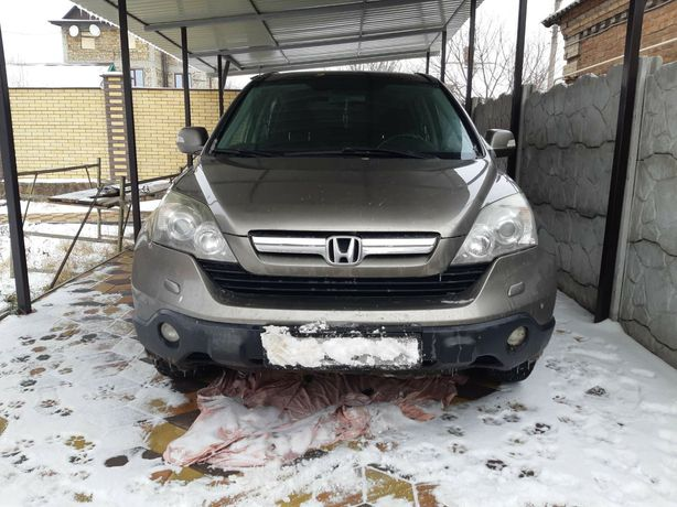 Разборка  Honda CR-V