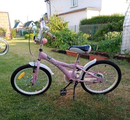 Rower dziewczęcy Arkus Tola 20