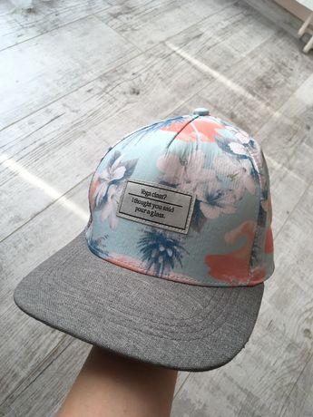 czapka z daszkiem Cropp