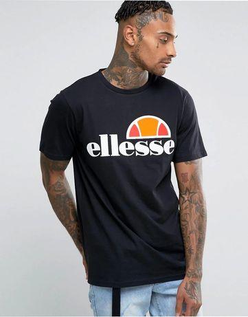 Футболка Ellesse(the north face, adidas)
