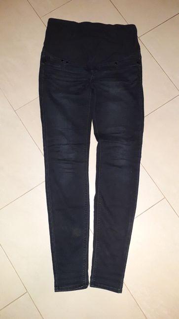 Spodnie ciążowe H'M r.36