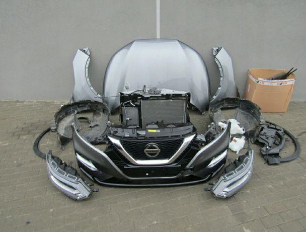 АВТОРАЗБОРКА Nissan Qashqai j11, Nissan Rogue Sport 2014-2020,