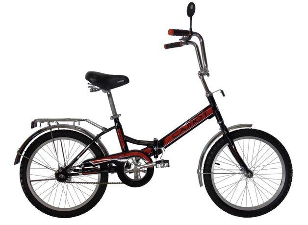 Велосипед детский для подростка