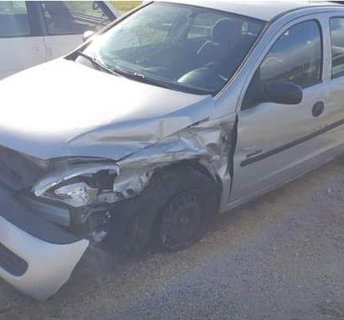 Opel corsa C 1.000