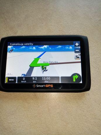 Nawigacja samochodowa Smart GPS