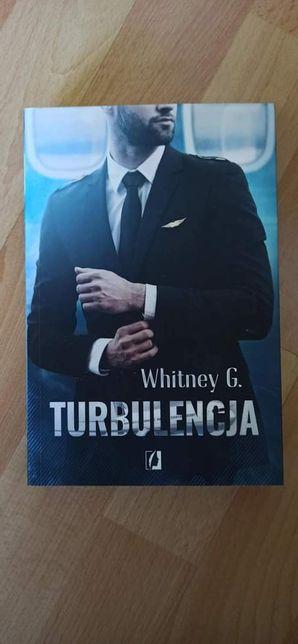 Turbulencja - Whitney G