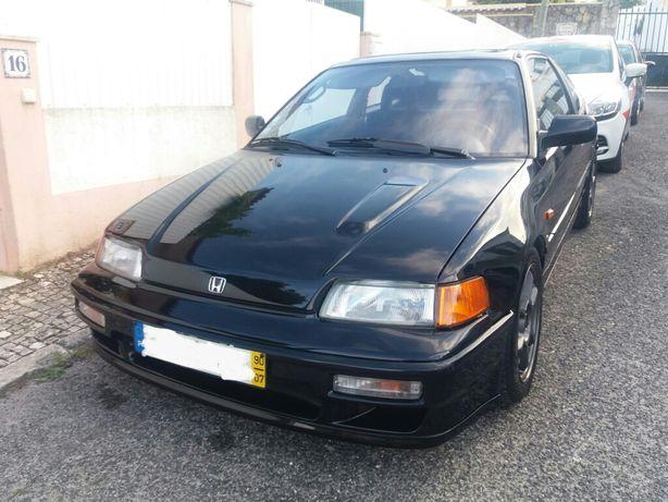 Honda Crx 16 16v 130 cv