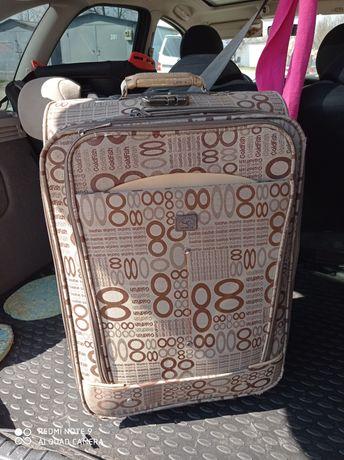 Дорожня валіза чемодан