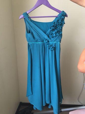 Нарядное платье на девочку, выпускное платье Accessorize