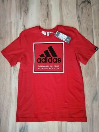 Koszulka Adidas rozmiar 164