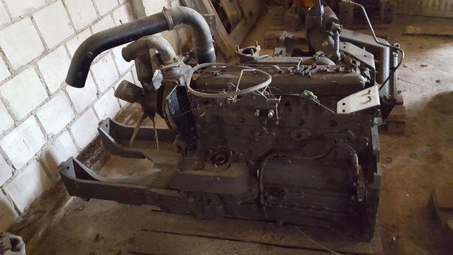 Silnik massey ferguson,Renault Celtis 4 cyl.