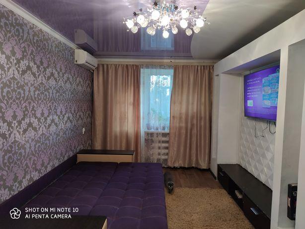 Продам 3х комнатную квартиру или обмен на дом в Николаевке