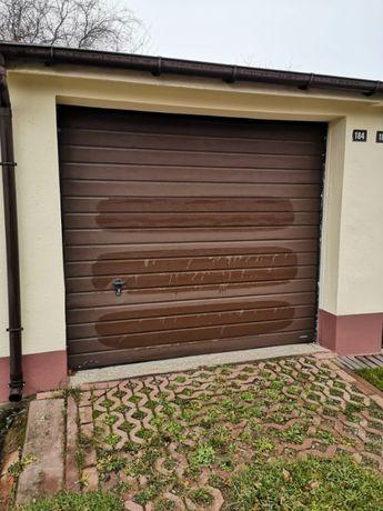 Mam do wynajęcia garaż murowany na Osiedlu Zakoniczyn w Gdańsku