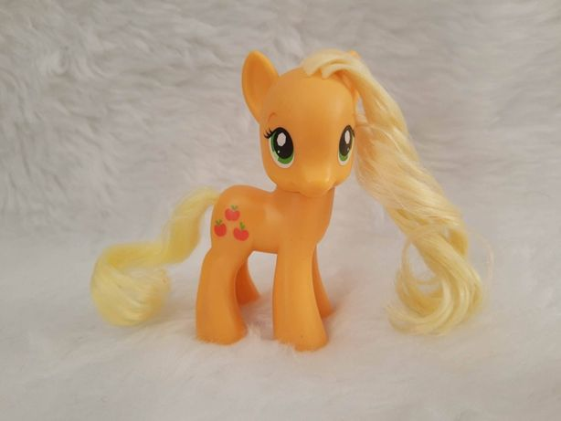 My Little Pony Applejack figurka kucyk do czesania G4 konik Hasbro