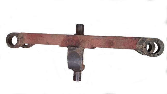 Wspornik belka przedniej osi wózek GPW (Polski wózek widłowy)