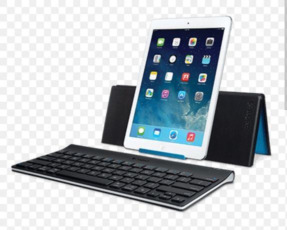 Logitech keyboard for Ipad Bluetooth