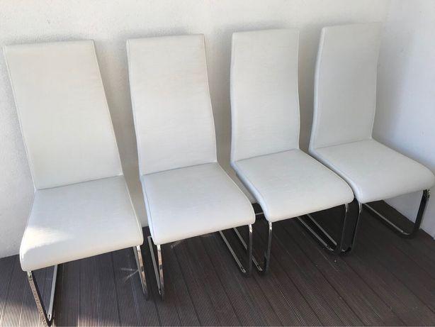 4 cadeiras sala de jantar