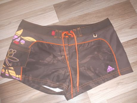 Spodenki Adidas krótkie