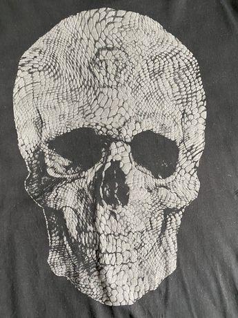Koszulka Philipp Plein oryginalna