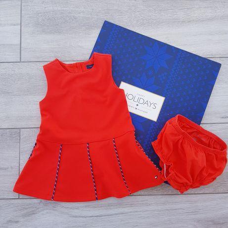 Tommy Hilfiger сукня плаття на дівчинку