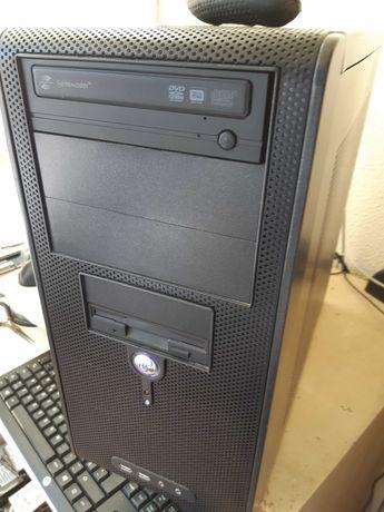 Computador Pentium D