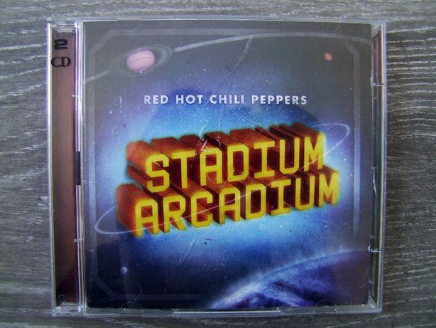 Red Hot Chili Peppers - Stadium Arcadium 2CD