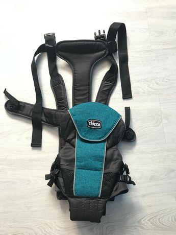 Эрго-рюкзак,рюкзак-переноска для детей Chicco