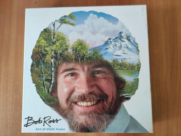 Bob Ross Art of Chill Game