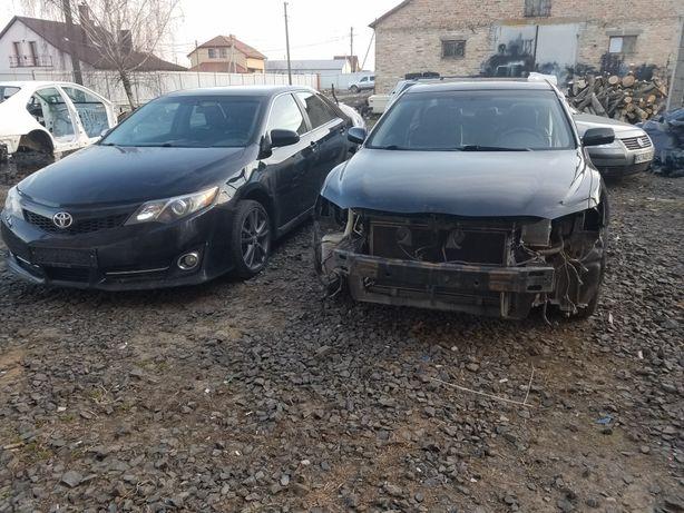 Авторозбір Toyota Camry (тойота камри)40,45,50 USA