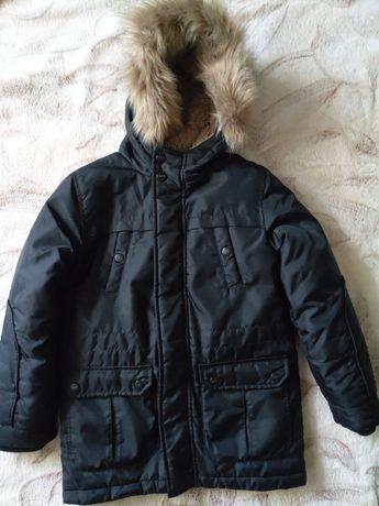 Куртка зимняя lc waikiki розмер 122-128 см