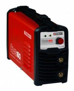 Máquina de Soldar Inverter CORE-160i