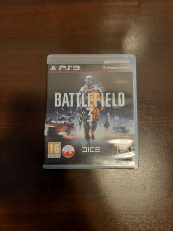PS3 Battlefield 3 / PlayStation 3