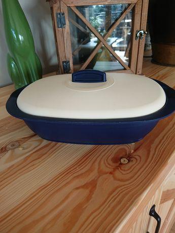 Tupperware naczynie